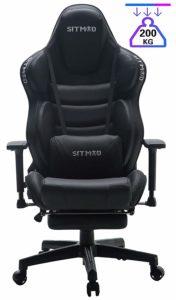 Silla SITMOD XL oficina ergonómica