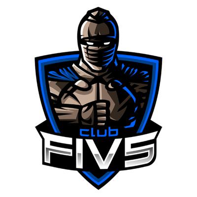 Logotipo del equipo Club FIV5