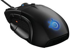 Rival 500 ratón gaming SteelSeries